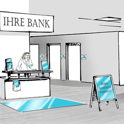 Banken und Versicherungen