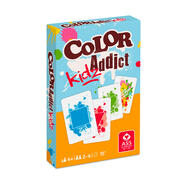 Color Addict Ablegespiel