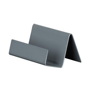Visitenkartenhalter Metall