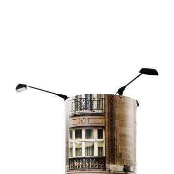 """Beleuchtung für Pop-Up-System """"Tower"""""""