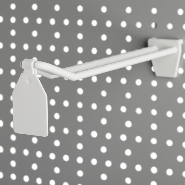 Pendelclip für Kunststoffdoppelhaken