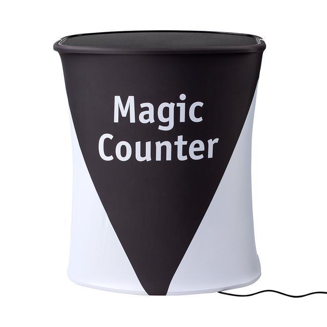"LED-Theke ""Magic-Counter"""