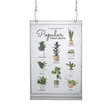 Wasserdichte Plakattasche