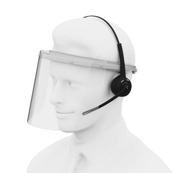 """Sprechanlage """"VoiceBridge"""" - inkl. Bluetooth-Headset"""