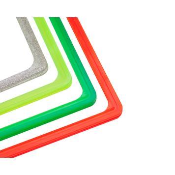 Plakatrahmen aus Kunststoff
