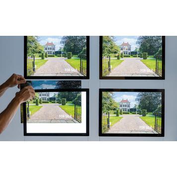 "LED Schaufensterdisplay ""Display it"""